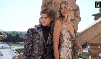 Jak se fotí cover story pro Fashion Bibli časopisu ForMen
