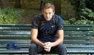 Navalného kauza si žádá unijní sankce, tvrdí šéf německé diplomacie