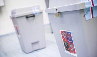 Druhé kolo senátních voleb 2020: Volební lístky dostanou voliči až ve volební místnosti