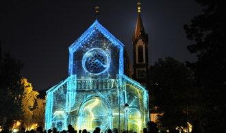 Světla festivalu Signal se letos nerozsvítí. Vyplynulo to z jednání s Prymulou