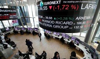 Burzovní gigant Euronext kupuje italský parket, zaplatí přes čtyři miliardy eur
