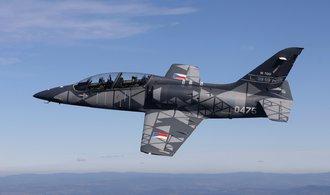Nákupem letounů L-39NG z Aera maďarská armáda vydělá, zlevní výcvik pilotů
