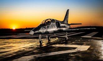 Omnipol je před podpisem dvou zakázek na letouny Aero L-39NG. Zájem má i Maďarsko