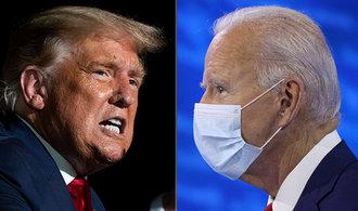 Volby v USA rozhodnou ekonomika a virus. Trump chce nižší daně, Biden testy zdarma