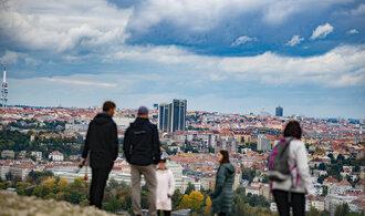Nájmy klesají. Dvoupokojový byt v Praze si lze pronajmout za patnáct tisíc