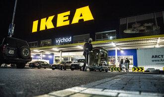 Nábytkářský gigant IKEA chystá v Česku nové investice