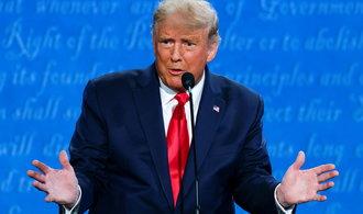 Trump zkouší uhrát vítězství zpochybňováním výsledků voleb. A může s tím uspět, tvrdí Biden