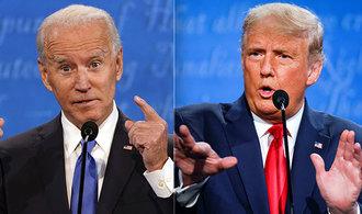 ANALÝZA: Souboj Biden – Trump: Kdo napumpuje více peněz do ekonomiky?