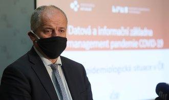 Komentář Petra Peška: Moc a pád