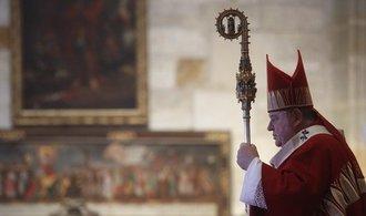 Katolíci mají za sebou rekordní burzovní rok. Akcií se nezbavují ani během pandemie