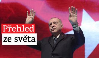 Turecko chce opět do EU. PayPal jedná o převzetí firmy obchodující s kryptoměnami