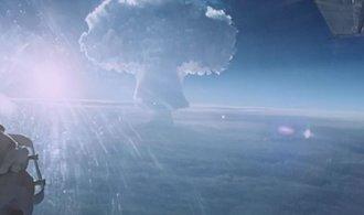 OBRAZEM: Nejpekelnější výbuch v dějinách. Car bomba vytloukla okna 900 kilometrů daleko