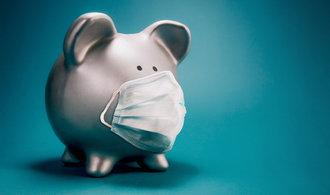 Trvání pandemie koronaviru nevěstí pro ekonomiku nic dobrého
