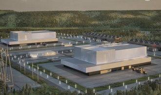 Poláci se připravují na stavbu modulárního reaktoru. Firma Synthos začíná jednat s úřadem