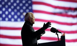 Komentář Viliama Bucherta: Prezident Biden. Socialismus to nebude, velké zásahy státu ano