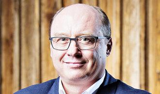 Technologie mění náš byznys model, říká Pavel Elis z Pražské energetiky