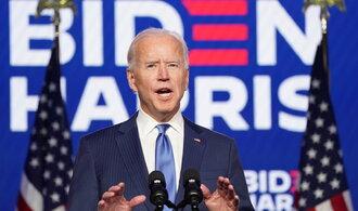 Podle Obamy čekají Bidena mimořádné výzvy. Zeman pozval příštího prezidenta USA do Prahy