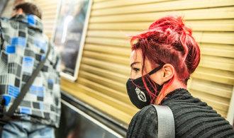 Rizikovost koronaviru v Česku klesla, ukazuje vládní skóre. Opatření by se mohla uvolnit