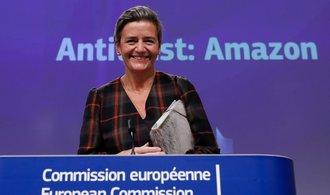 Evropská komise představí návrh digitální daně, nečeká na výsledek kolektivního jednání