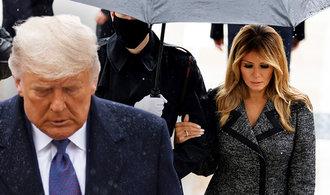 Podivné americké dvojvládí: Trumpovi kritici se bojí příštích dvou měsíců