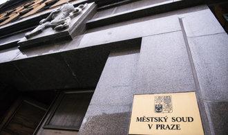 Moratorium na Arca Capital Bohemia dál platí. Soud zamítl Krúpův návrh na jeho zrušení