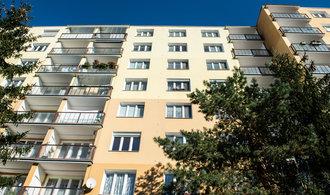 Byty jsou nejhůře dostupné od Velké krize. Pandemie trend prohloubila