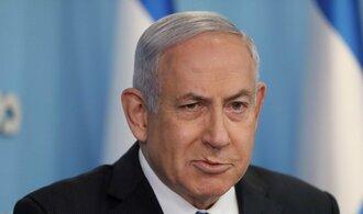 Tajná schůzka Netanjahua v Saúdské Arábii předchází útoku na Írán, spekulují média