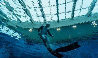 Nový ráj pro potápěče. V Polsku otevřeli nejhlubší bazén světa