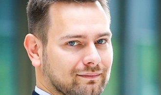 Jakub Váňa z ČSOB: Mezinárodní obchod dostal tvrdou ránu, ztráty mírní digitální technologie
