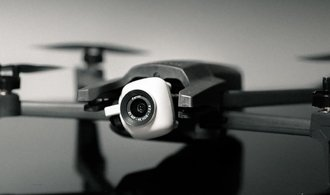 Goldman Sachs i další velké banky používají drony pro možná překvapivý účel. U fúzí a akvizic