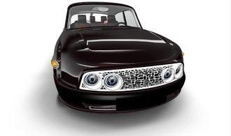 Futuristický koncept francouzské společnosti v něčem překonal Mercedes i BMW