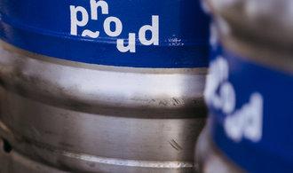 Pivovar v pivovaru. V Prazdroji začal vařit experimentální minipivovar Proud