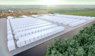 Český miliardář chce stavět největší bateriové úložiště ve Velké Británii. Čeká na pravidla podpory
