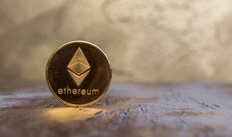 Krypto-graf týdne: Ether prochází zásadními změnami, přesto zůstává ve stínu bitcoinu