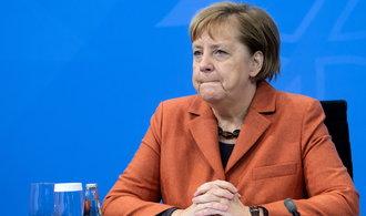 Německá ekonomika klesla kvůli pandemii o pět procent