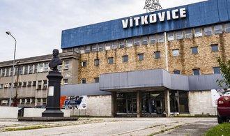 Strnad se vrací do hry o Vítkovice Heavy Machinery. Chce se zúčastnit aukce