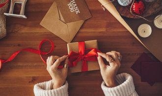 Co snevhodnými vánočními dárky