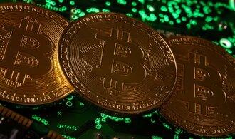 """Bitcoin zběsile přepisuje ceny. """"Druhé zlato"""" čest své přezdívce nedělá"""