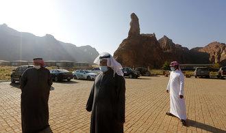 Rijád se smiřuje s Katarem, Írán míří do větší izolace