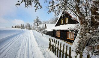 CESTOVÁNÍ: Česko-slovenská zima na běžkách