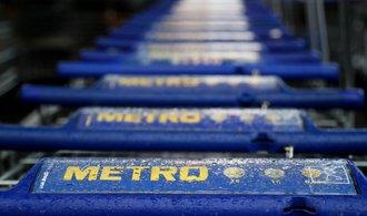 Křetínský s Tkáčem nakoupili akcie Metra za více než osm miliard. Vlastní podíl přes 40 procent