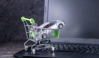 """Prodeje aut """"naslepo"""" po internetu porostou, věří Škoda i AAA Auto. Kupců rychle přibývá"""
