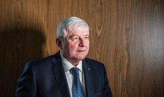 مدیر CNB Rusnok می گوید من از شوک تورمی و افزایش شدید قیمت ها نمی ترسم