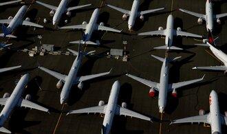 Boeing zakončil rok se ztrátou 12 miliard. Jeho MAXy už zase smí létat i v Evropě