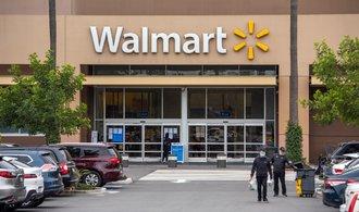Americké banky bijí na poplach. Walmart rozjíždí vlastní fintech start-up s exmanažery Goldman Sachs