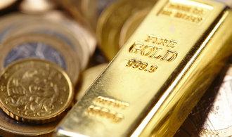 Jiří Tyleček Stocks, Coins and Comments: Gold is no longer shiny