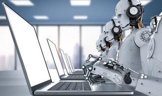 Fond Credo Ventures vsadil desítky milionů na robotické testy startupu Segro