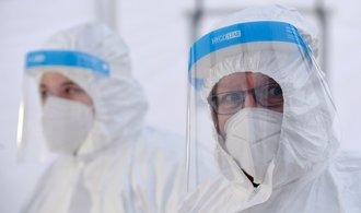 Aktuální opatření: Epidemická situace se zlepšuje. Vláda rozvolňuje opatření