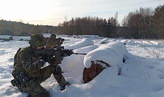 Česká zbrojovka dodá armádě tisíce zbraní. Letošní kontrakt bude největší