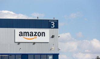 Amazon porušil GDPR a zaplatí za to Evropské unii 19 miliard korun